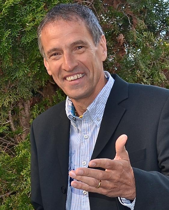 René Laemmel Unitedproduction Redakteur