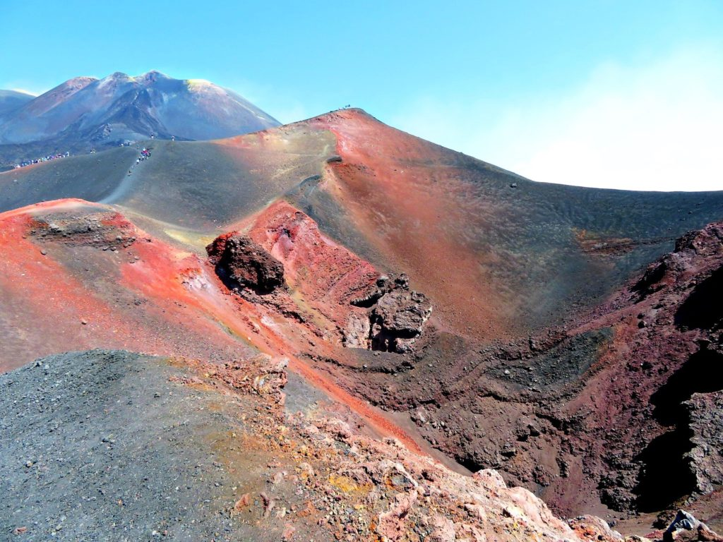 Ätna Vulkan Trip Advisor Reisen