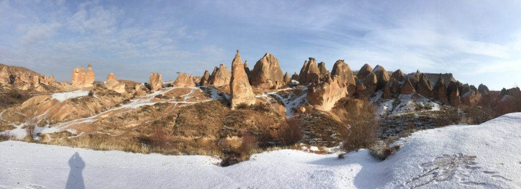Göreme National Park Türkei UNESCO Trip Advisor Reisen