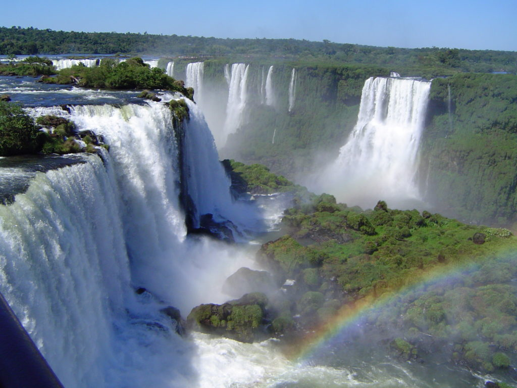 Iguazu Nationalpark Trip Advisor UNESO Reisen