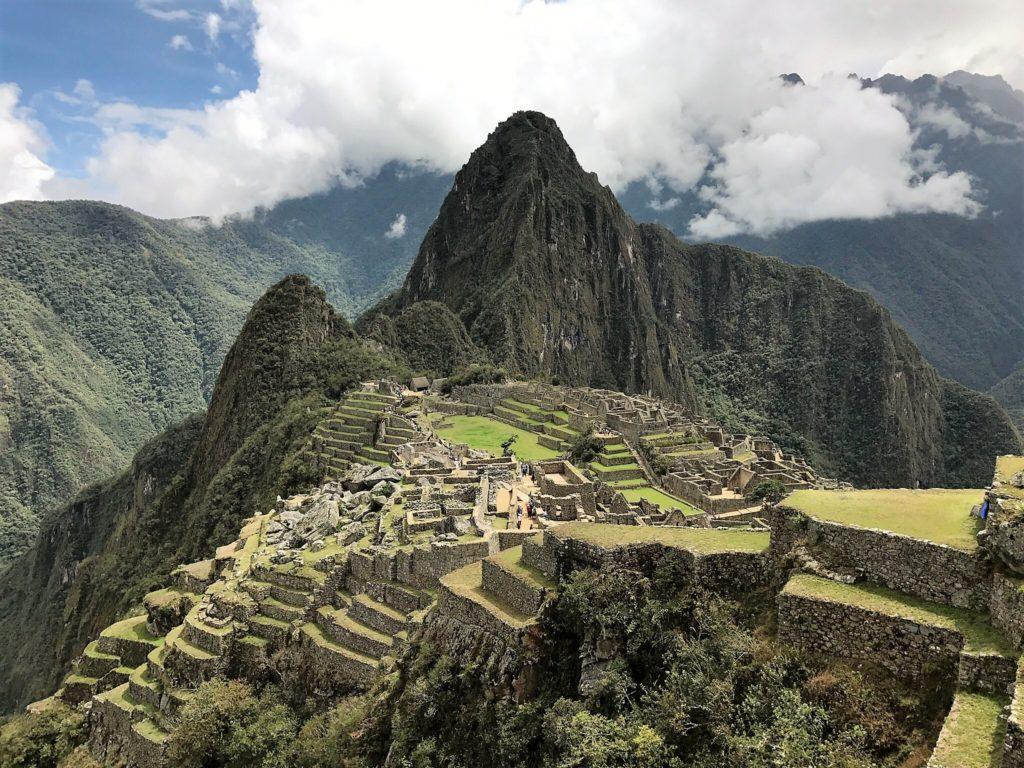 Machu Picchu Trip Advisor UNESCO Ferien Reisen