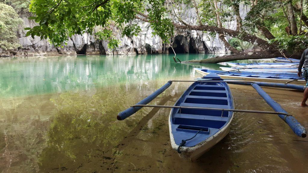 Puerto Princesa Unterground Vietnam Trip Advisor UNESCO Reisen