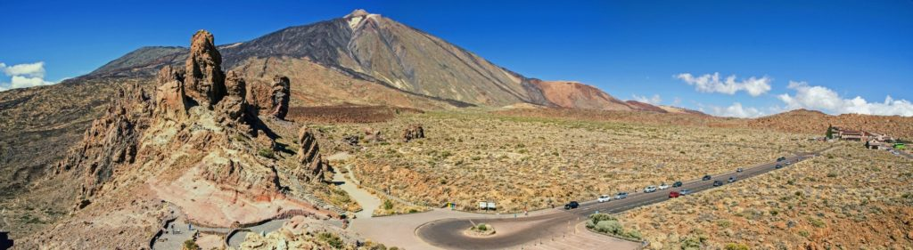 Teide National Park Trip Advisor UNESCO Reisen