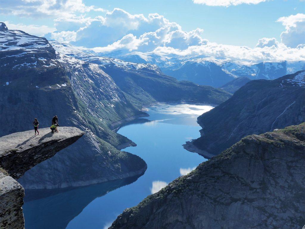 Norwegische Fjorde Trip Advisor UNESCO Reisen