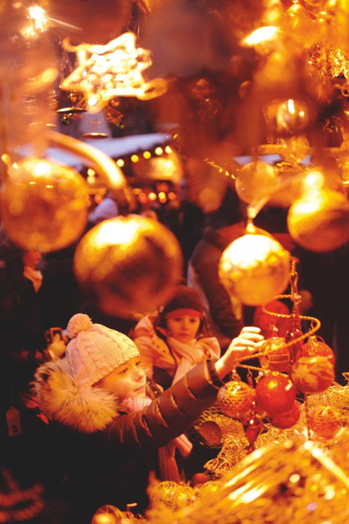 Wien Christkindlmarkt Rathausplatz Weihnachtsmarkt Adventsmarkt