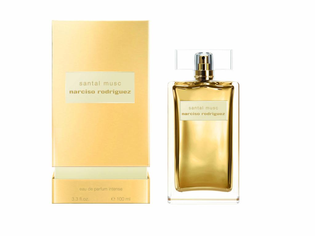 Santa Musc Parfum Weihnachten XMAS