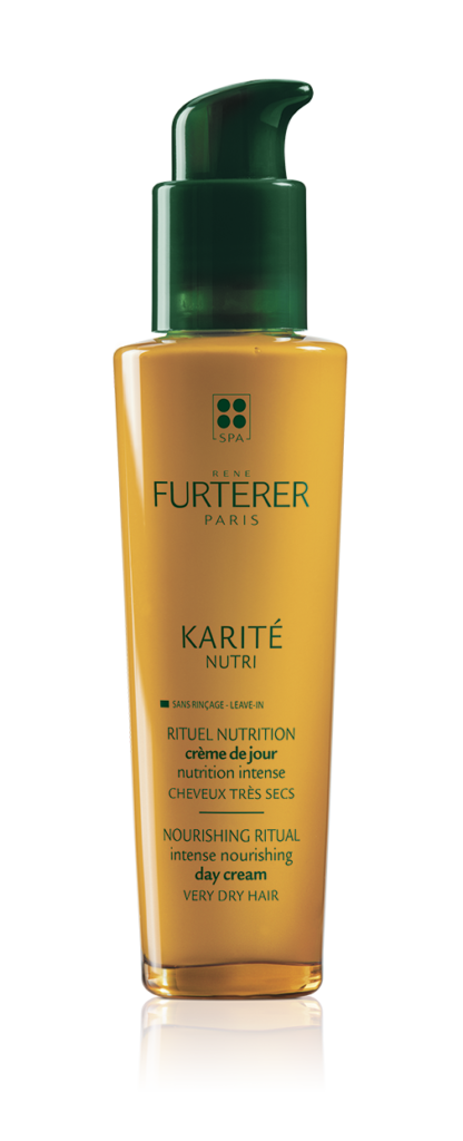 René Furterer Karite Nutri Creme