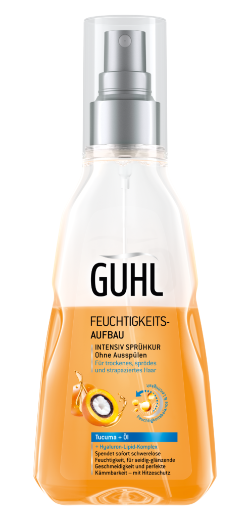 Guhl Leaveln Spray