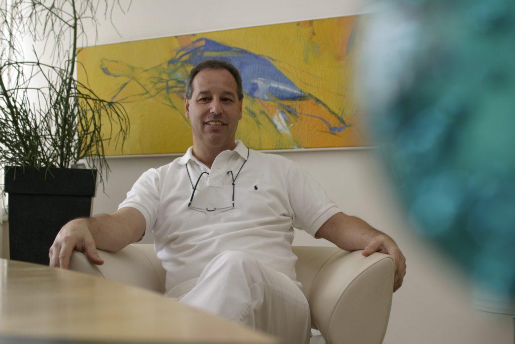 Dr. Kurt Öhler plastische Chirurgie Schwarz
