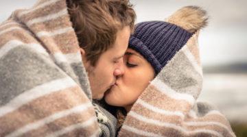 Küssen Valentinstag 11 Fakten Facts