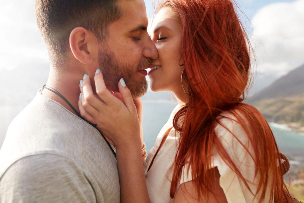 Küssen Valentinstag 11 Fakten Facts Paar