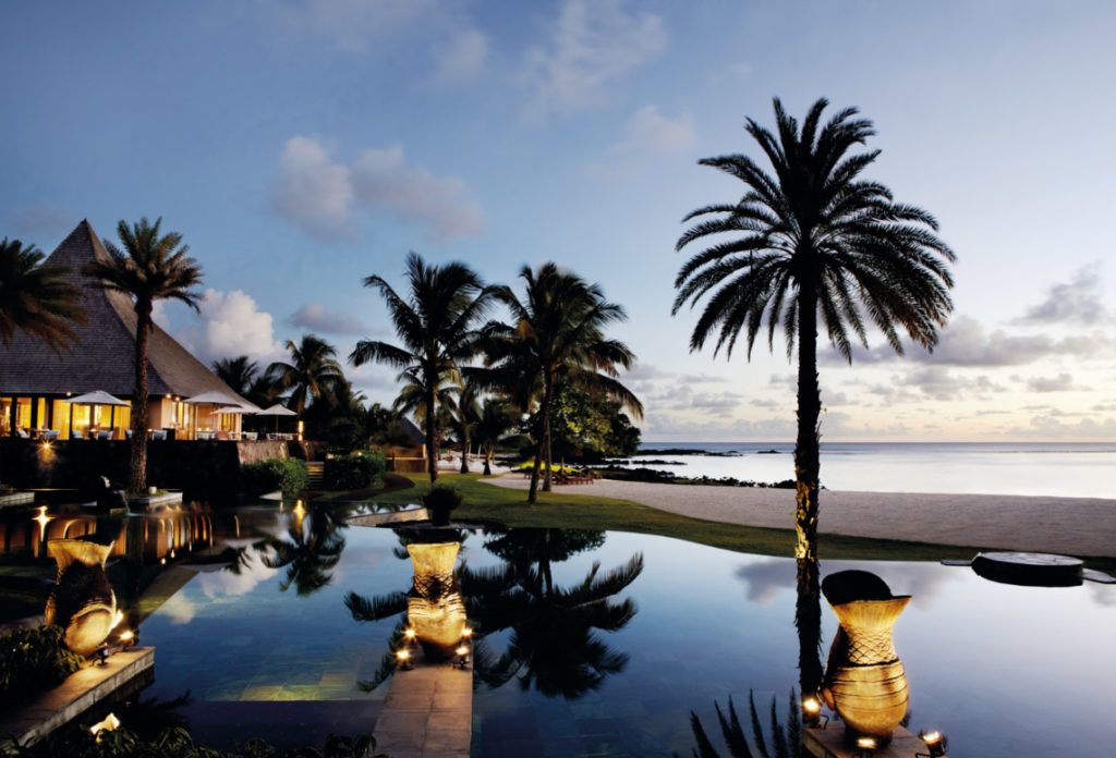 Shanti Maurice Best Hideaways Hotel Tipp