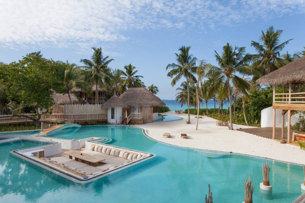 Soneva Fushi Resort Best Hideaways Tipps Hotel
