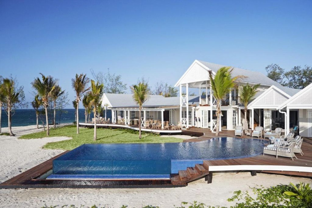 Thanda Island Resort Best Hideaways Tipps Hotel