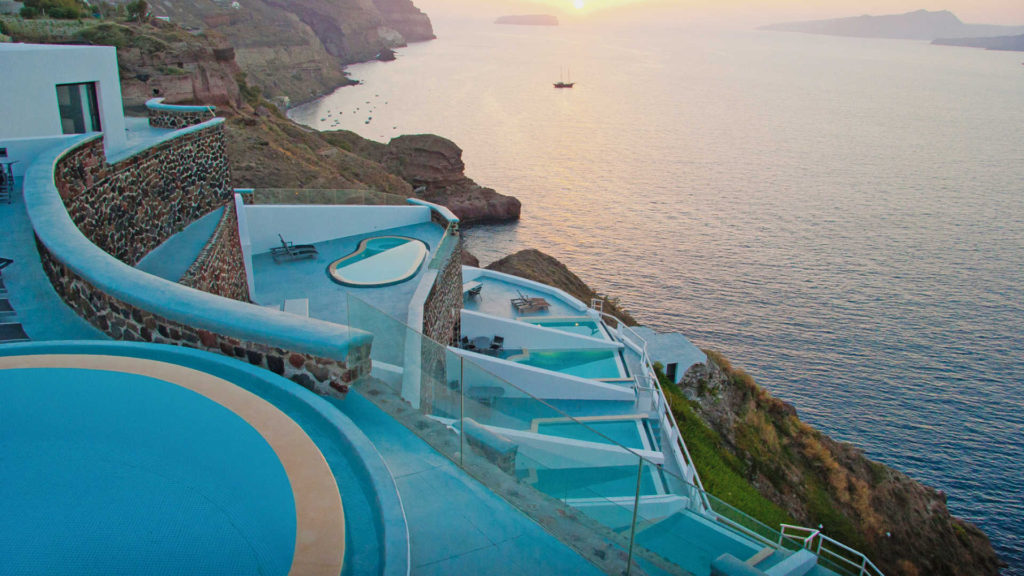 Aegean Suites Skiathos Best Hideaways Tipps Hotel