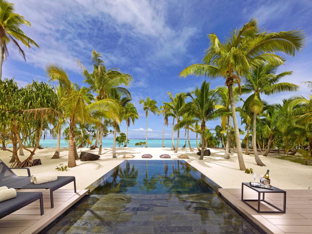 The Brando Französisch Polynesien Best Hideaways Tipps Hotel