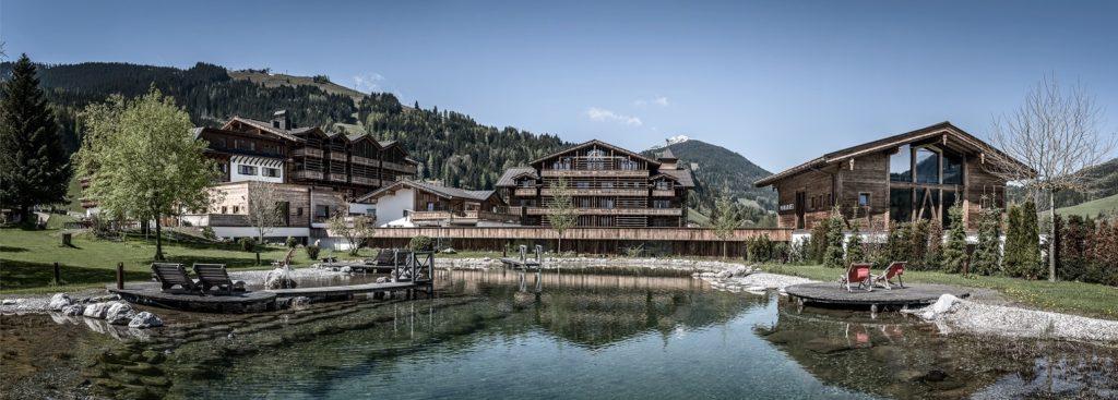 Puradies Hotel & Chalets Yoga Retreat Auszeit
