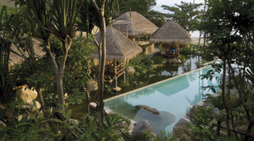 Kamalaya Wellness und Healingresort Resort Retreats Koh Samui Balance Mind Spirit Body