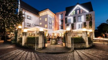 Metzingen Outletcity Hotel Gold Therme