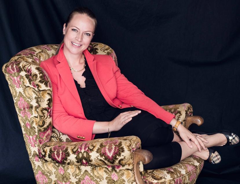 Annemarie Widmer Louis Widmer AG Kosmetik Swissness