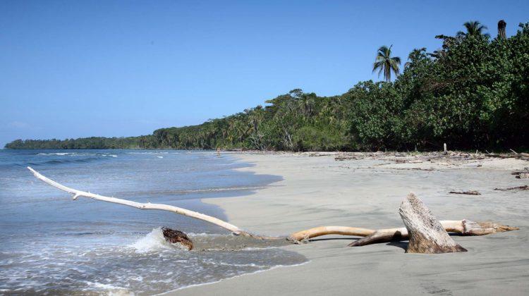 Costa Rica Strände Blaue Flagge