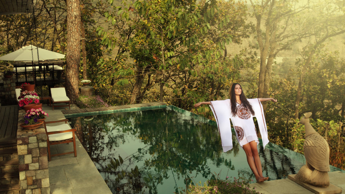 Ananda in the Himalayas Wellness Spa Ayurveda