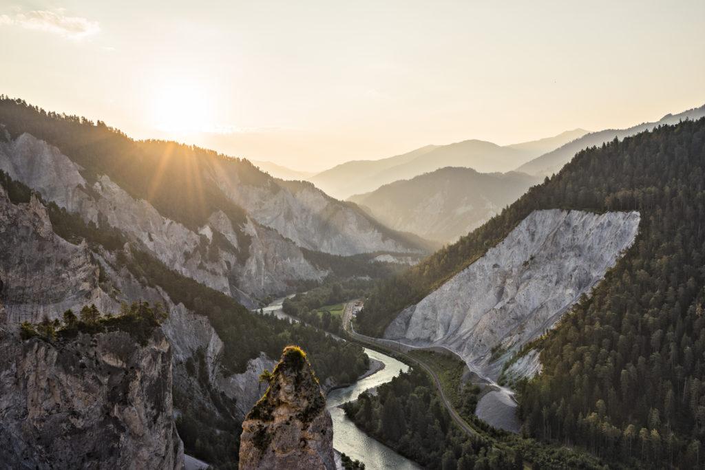 Schweiz Tourismus Land Ferien Urlaub