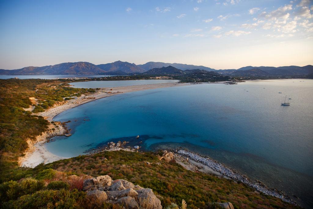 Italien Sardinien Click & Boat Bootsurlaub Bootsferien