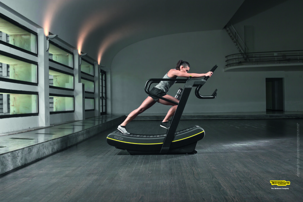 Technogym Skillmill Skillathletic