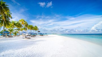 Finolhu Baa Atoll Malediven Reisen