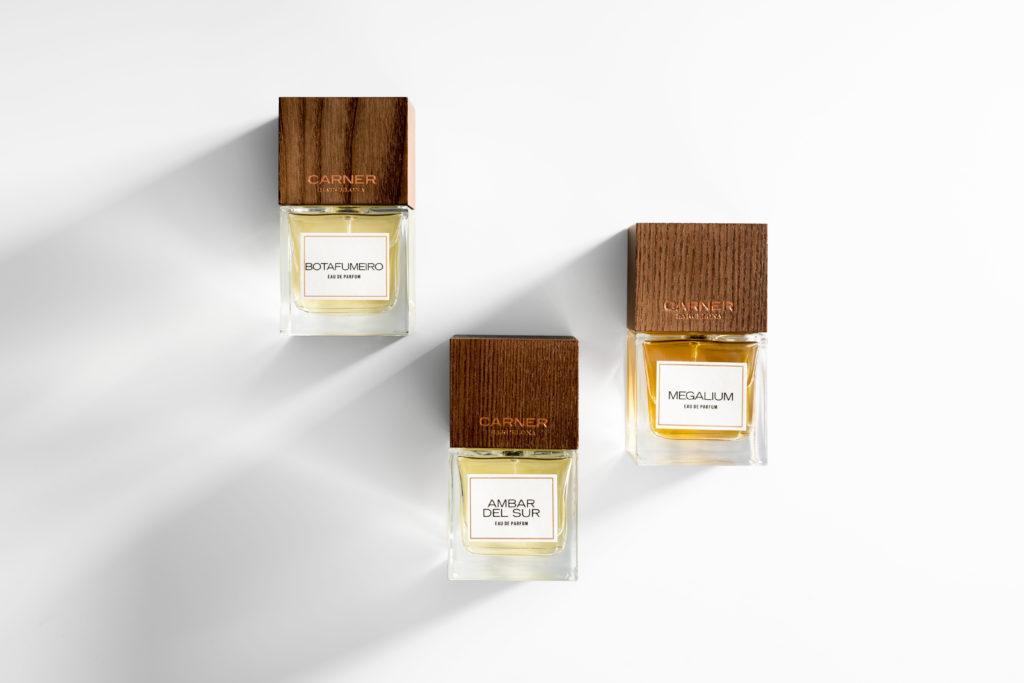 Duft des Sommers Sommerduft Parfum Carner Barcelona