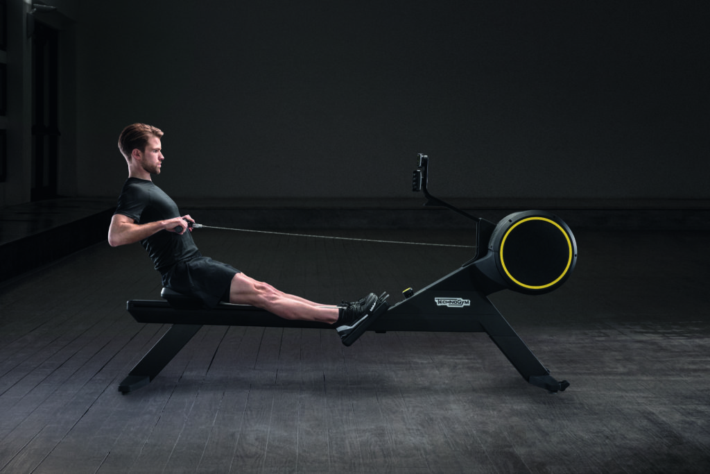 Technogym Skillrow Skillathletic