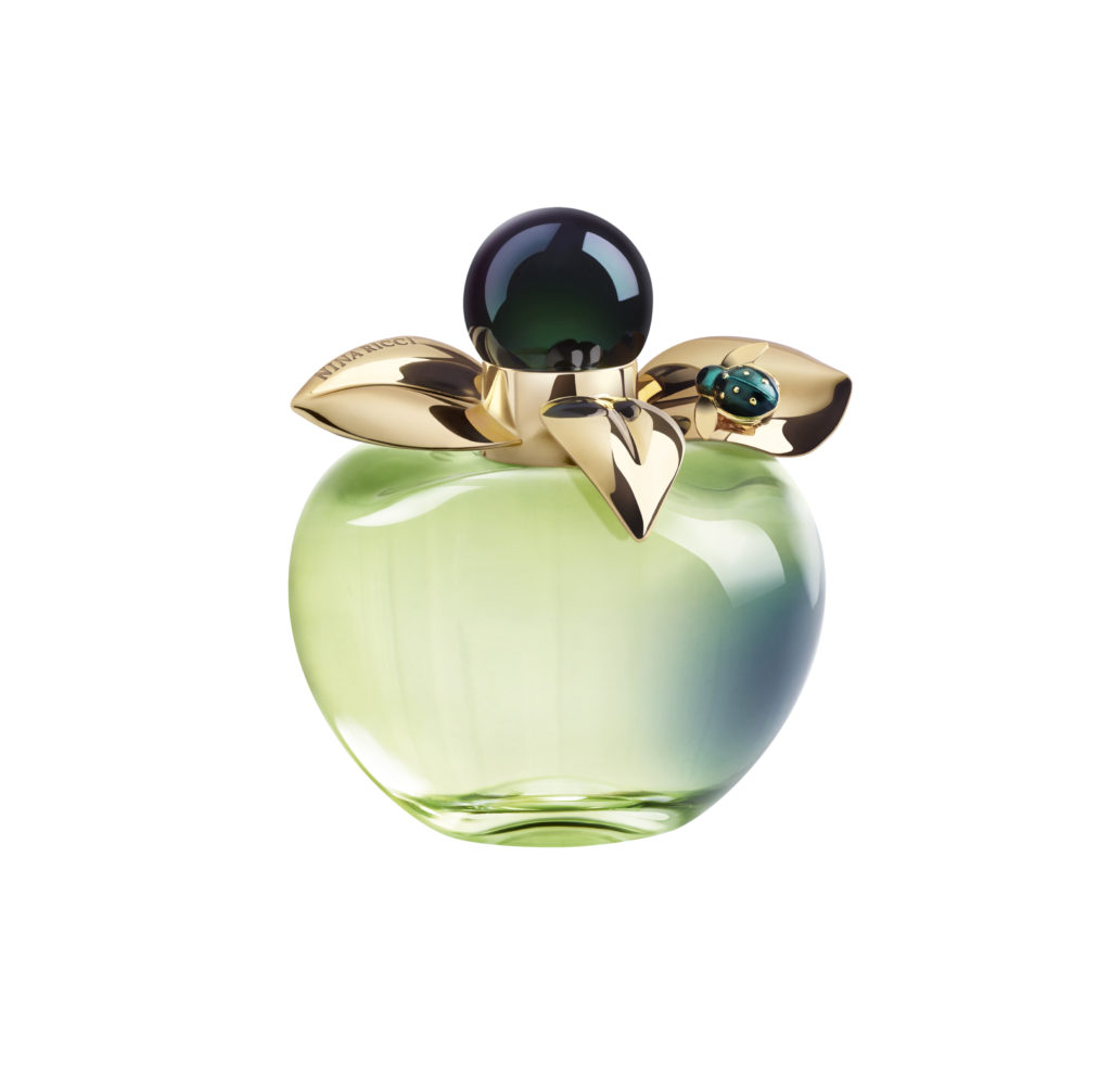 Duft des Sommers Sommerduft Parfum Nina Ricci Bella