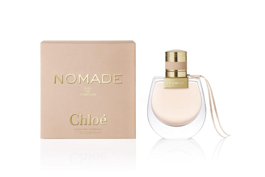 Duft des Sommers Sommerduft Parfum Chloé Nomade