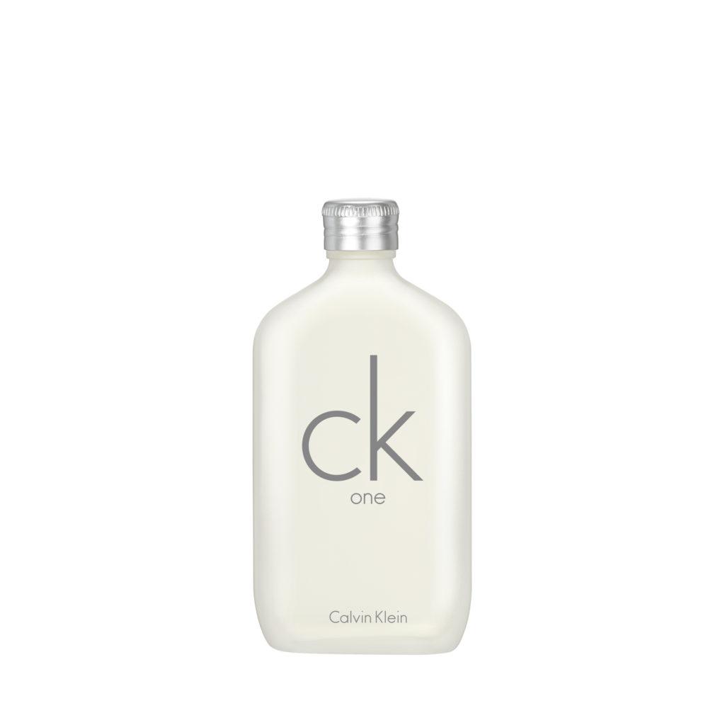 Duft des Sommers Sommerduft Parfum Calvin Klein CK One
