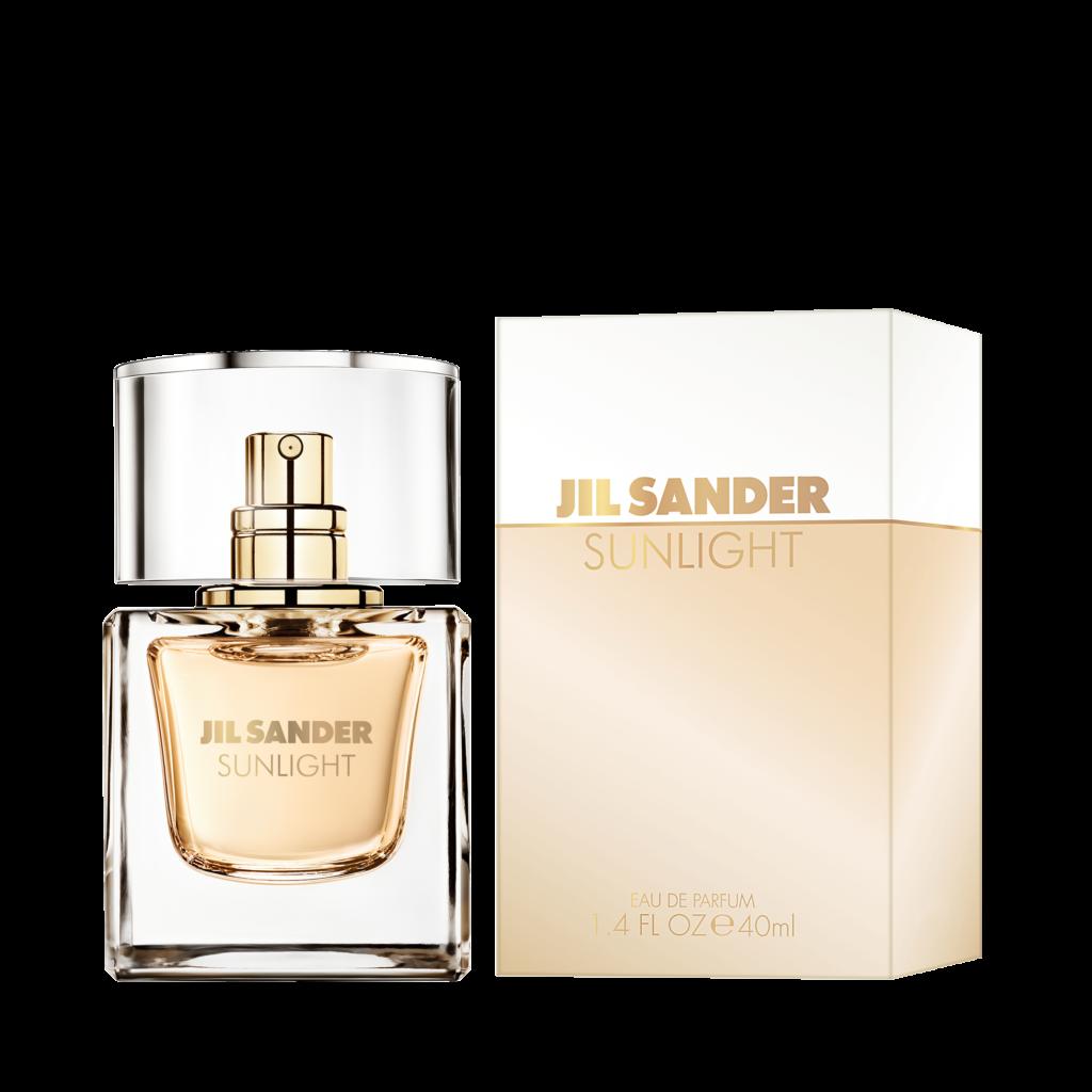 Duft des Sommers Sommerduft Parfum Jil Sander Sunlight