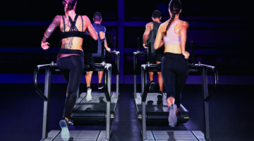 Technogym Skillrun Skillathletic