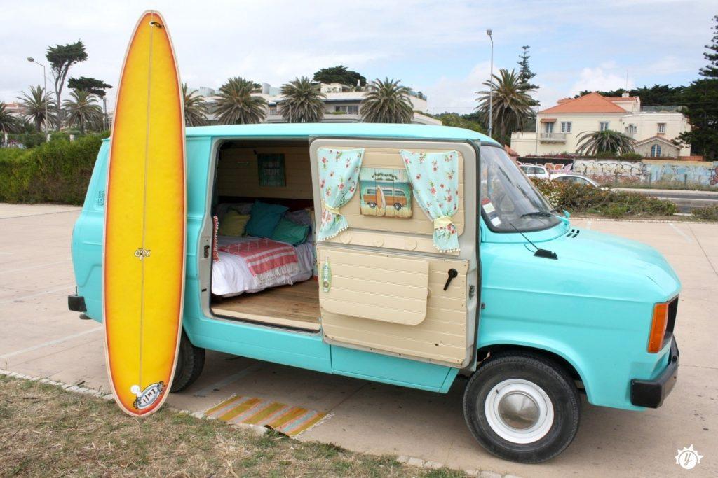 Yescapa Sharing Plattform Camper Wohnmobil Mieten Vermieten