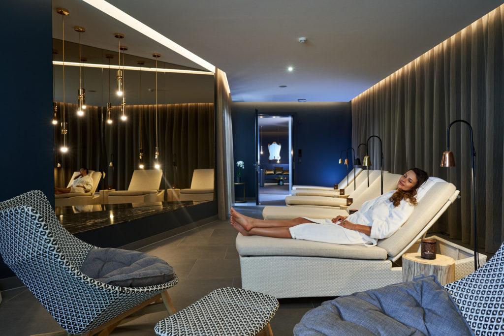 Interalpen-Hotel Tyrol Ladies Spa