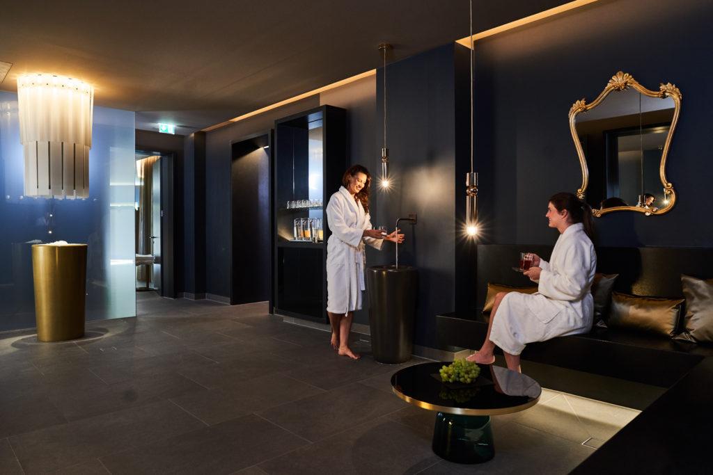 Interalpen-Hotel Tyrol Tirol Ladies Spa