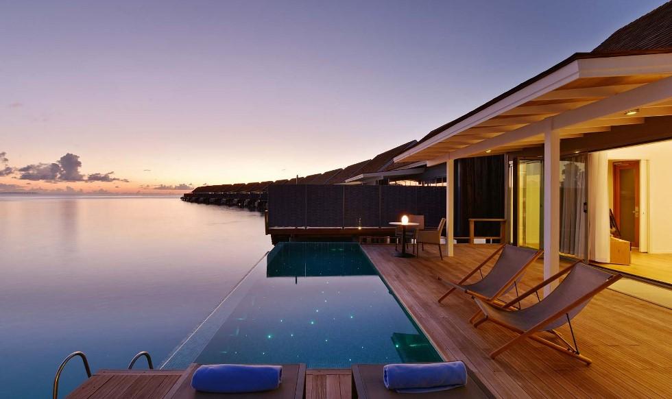 Kuramathi Island Resort Malediven Best Hideaways Retreat Getaway Luxury