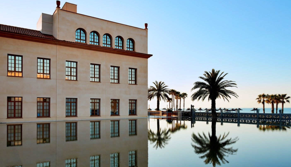 Le Méridien Ra Beach Hotel & Spa Spanien Best Hideaways Retreat Getaway Luxury