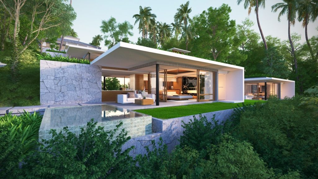 Haritha Villas Spa Sri Lanka Best Hideaway Getaway Retreat