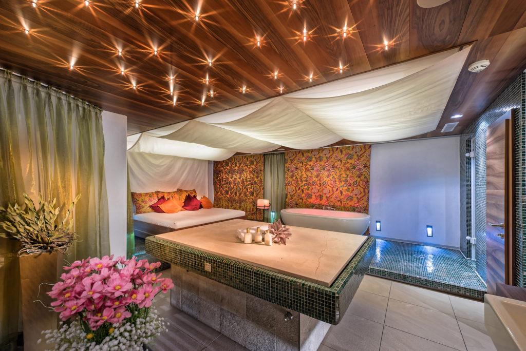 Hotel & Resort Alpenrose Spa Wellness Familienhotel