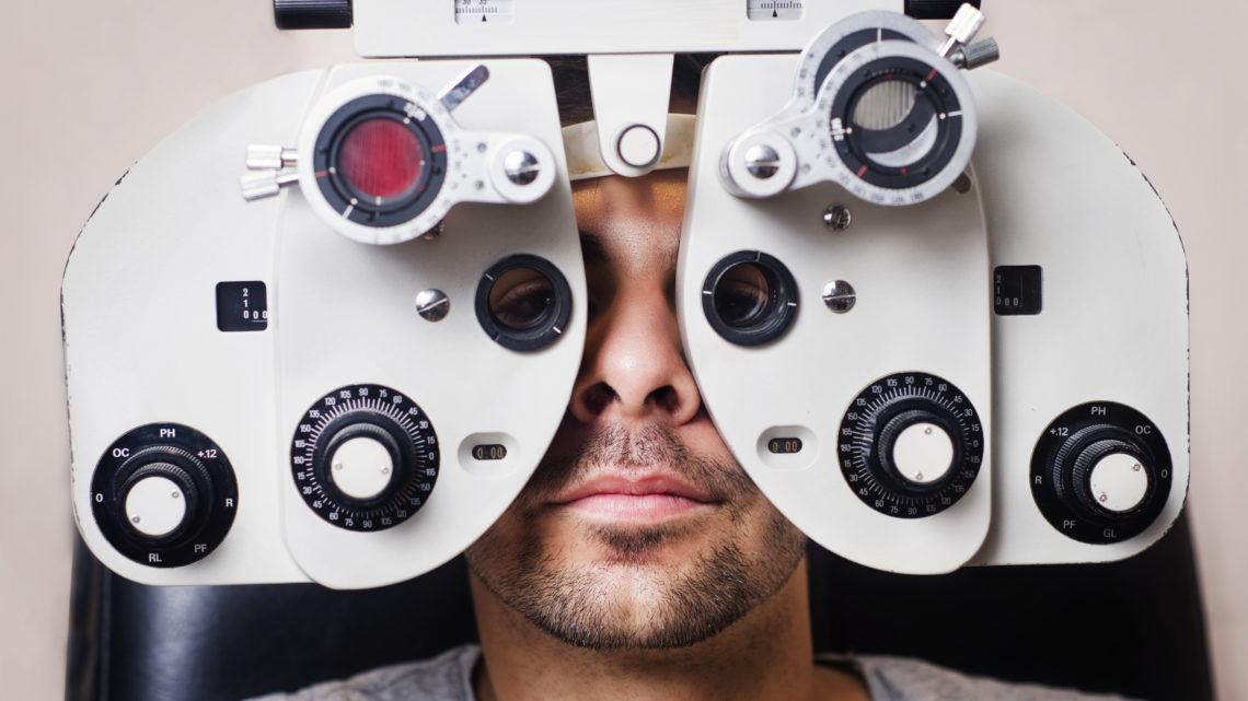 Vorsorge Mann Männer Augenarzt Prostata Darmkrebs Hautkrebs Check Up