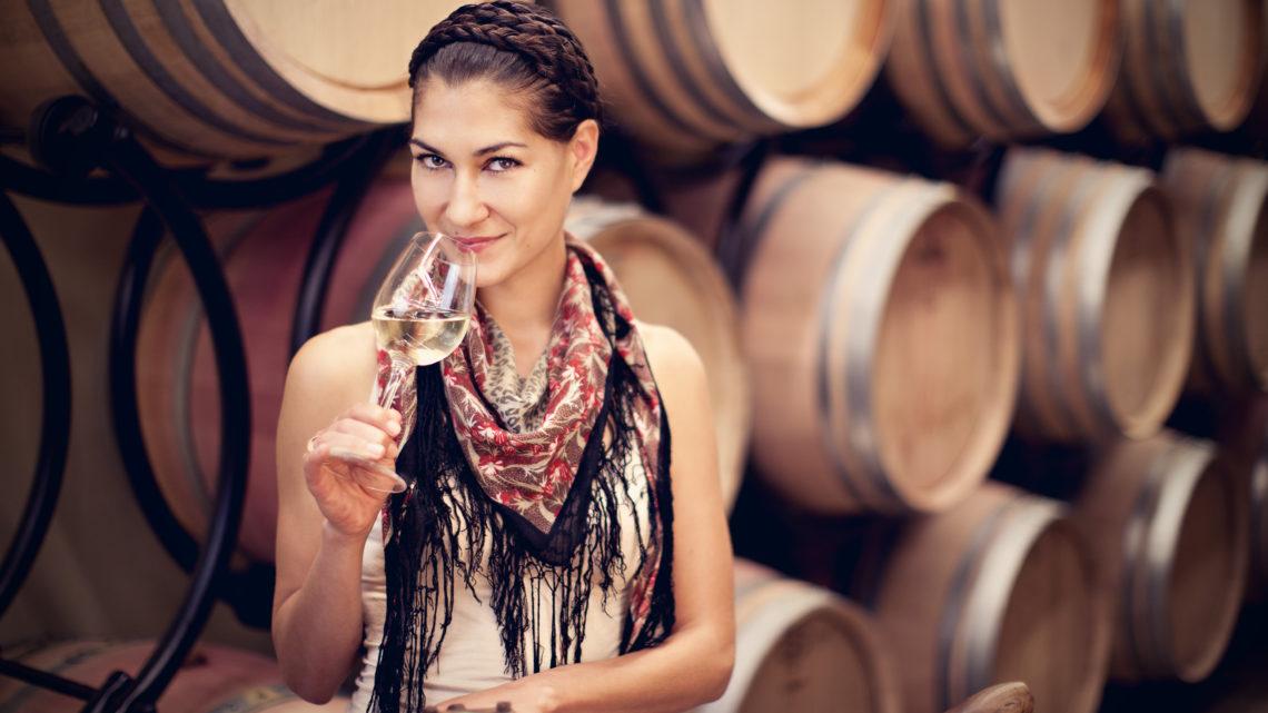 Wein mit Stil trinken Wein Knigge