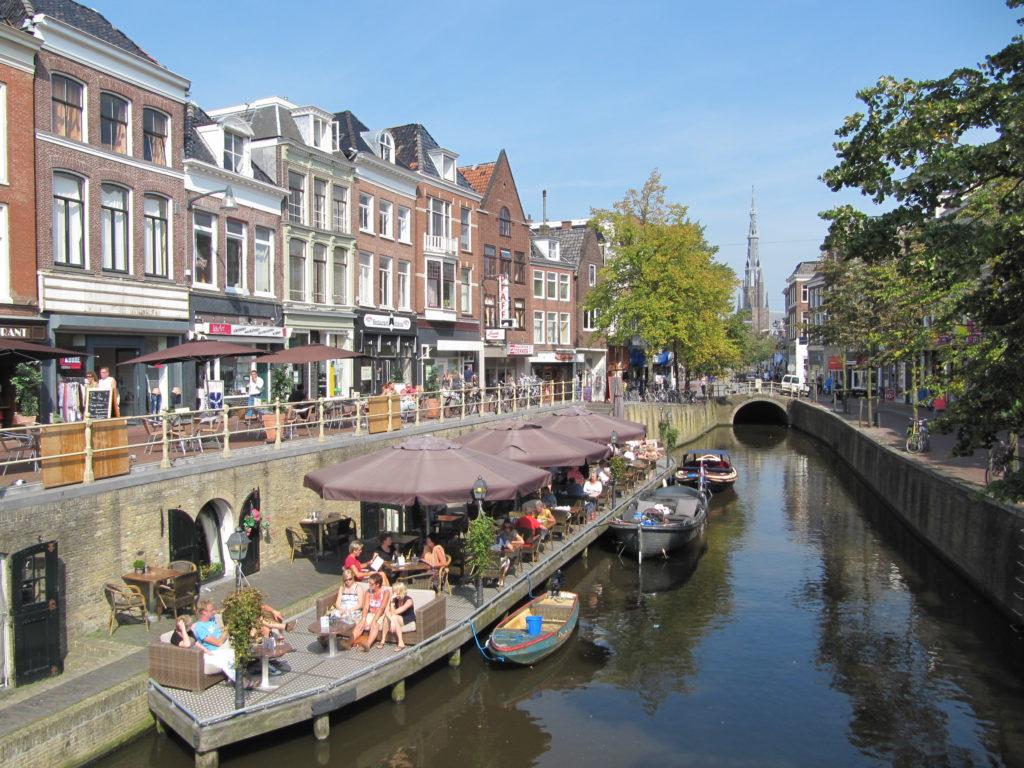 Leeuwarden Niederlande Top Reiseziele 2019
