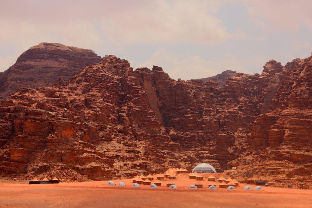 Wadi Rum Jordanien Top Reiseziele 2019