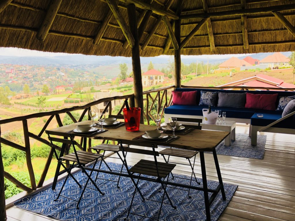 Pili Pili Boutique Hotel Ruanda Top Reiseziele 2019