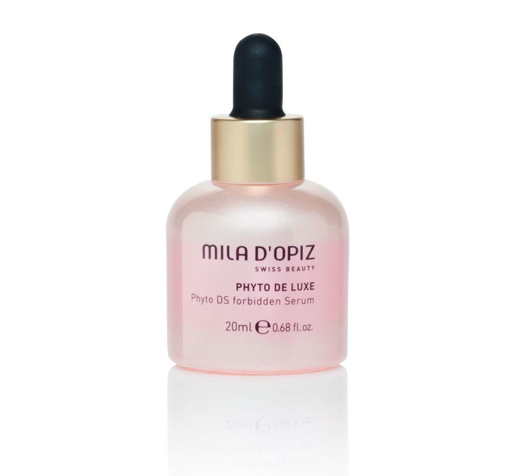 Mila d'Opiz Forbidden Serum Top-Produkte für die Haut